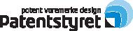Patentstyret logo